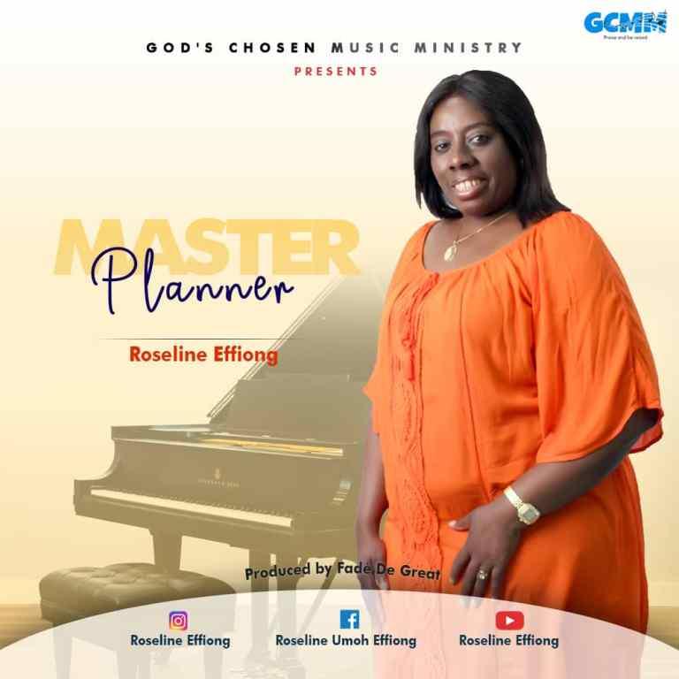 Photo of Roseline Effiong – Master Planner