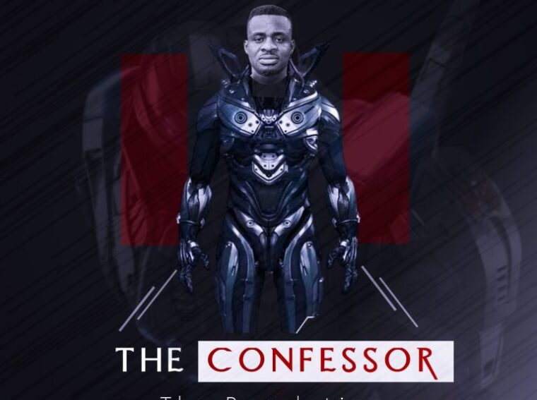 Mr M & Revelation The Confessor Mp3 Download