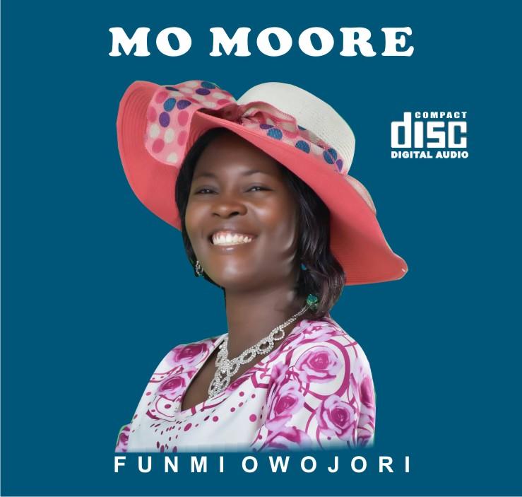 Photo of Mo Moore by Funmi Owojori