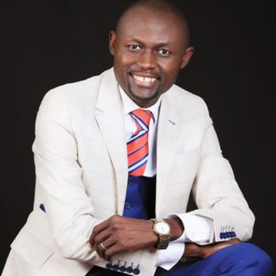 Holy Ghost Take Your Place By Elijah Oyelade