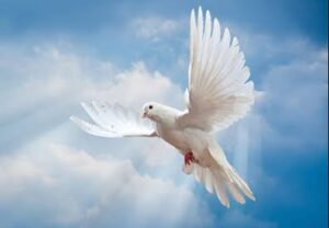 how to receive the holy spirit and speak in tongues