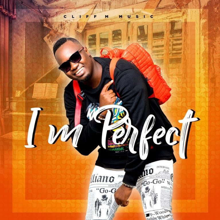 Photo of Cliff M – I Am Perfect