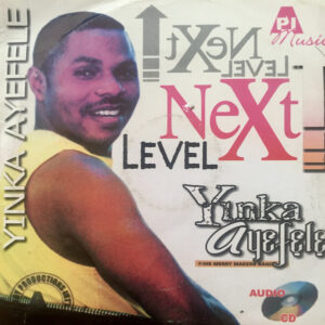 Yinka Ayefele Asegun Ni Wa Mp3 download