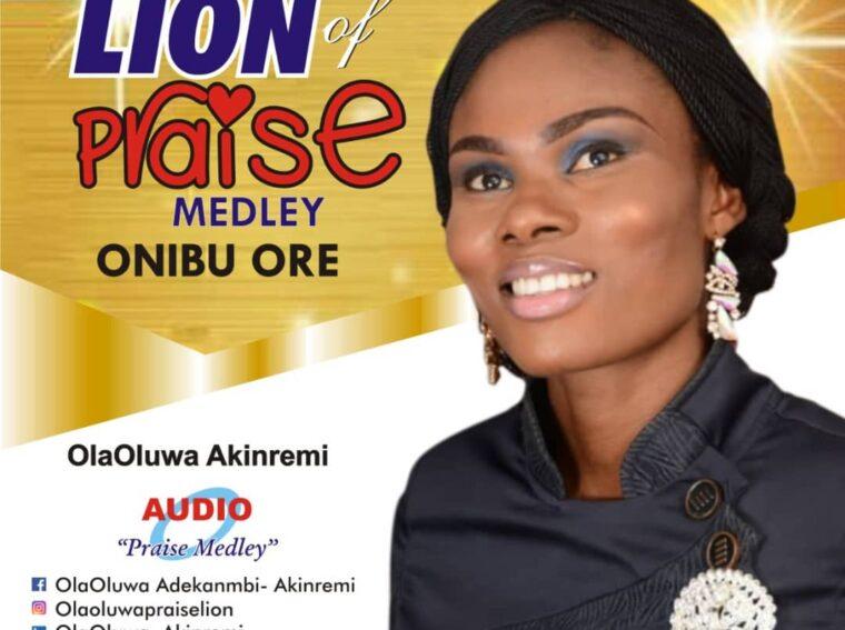 Olaoluwa Akinremi Onibu Ore Mp3 Download