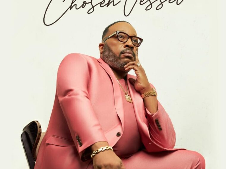 Marvin Sapp Chosen Vessel ALBUM DOWNLOAD