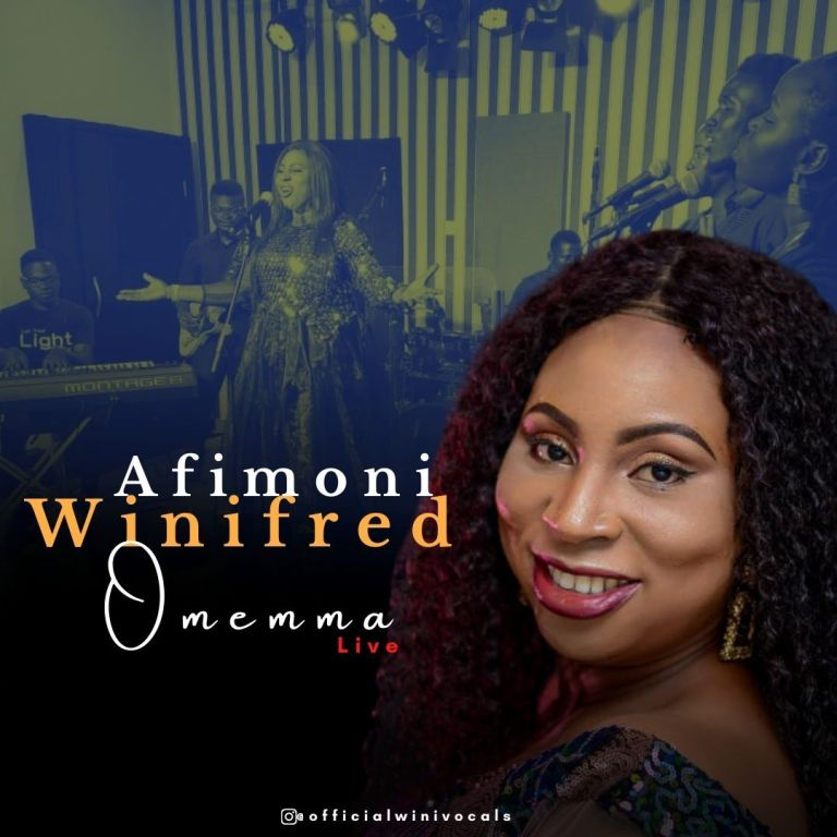 Photo of Winifred Afimoni – Omemma (Video + Audio)