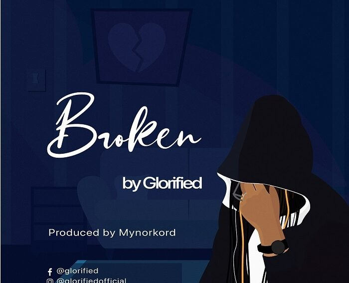 Glorified Broken Mp3 Download