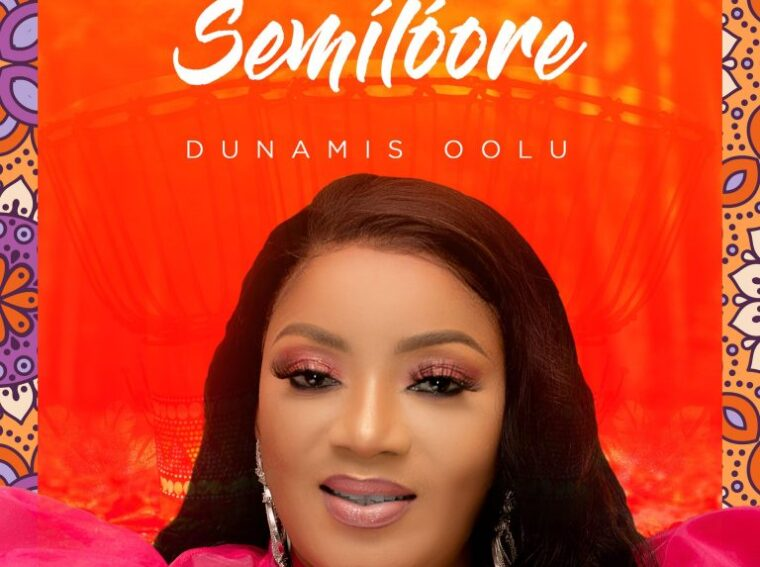 Dunamis Oolu Semiloore Mp3 Download