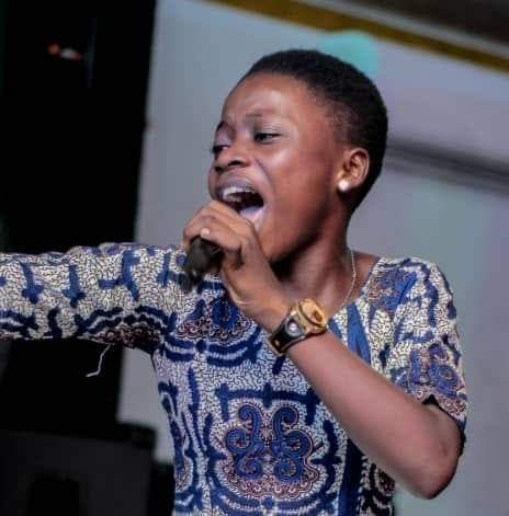 Emily Gyan Osore Mmere (Emily Gyan worship Songs mp3 Download)