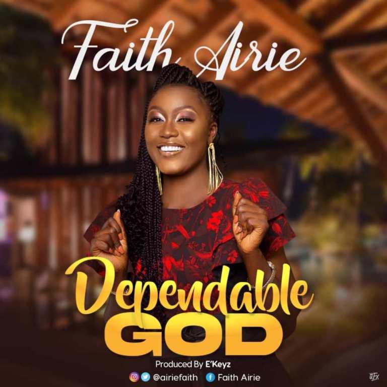 Photo of Faith Airie – Dependable God