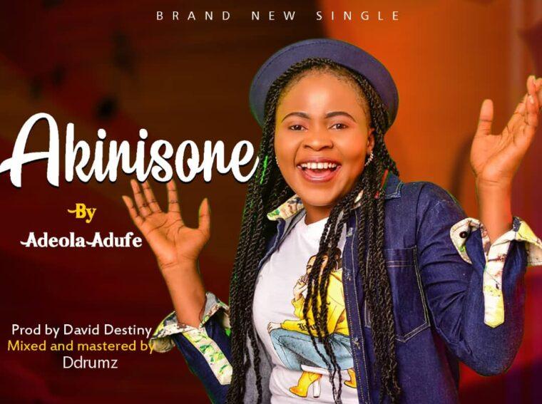 Akirisore by Adeola Adufe
