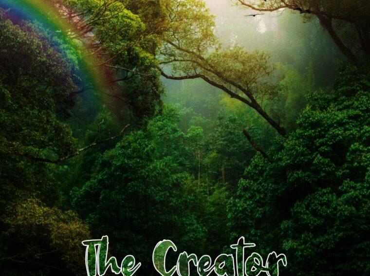 The Creator by Samuel Suh