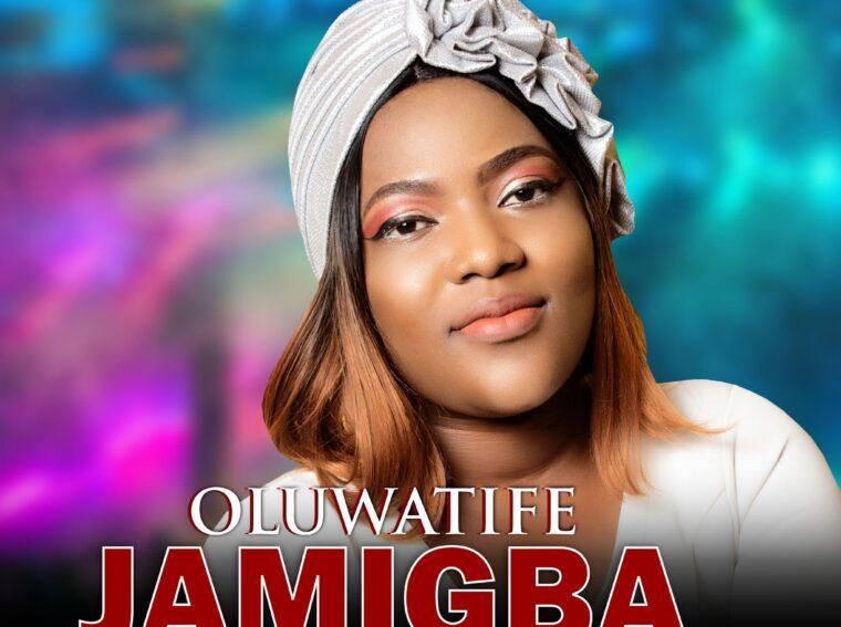 Jamigba by Oluwatife