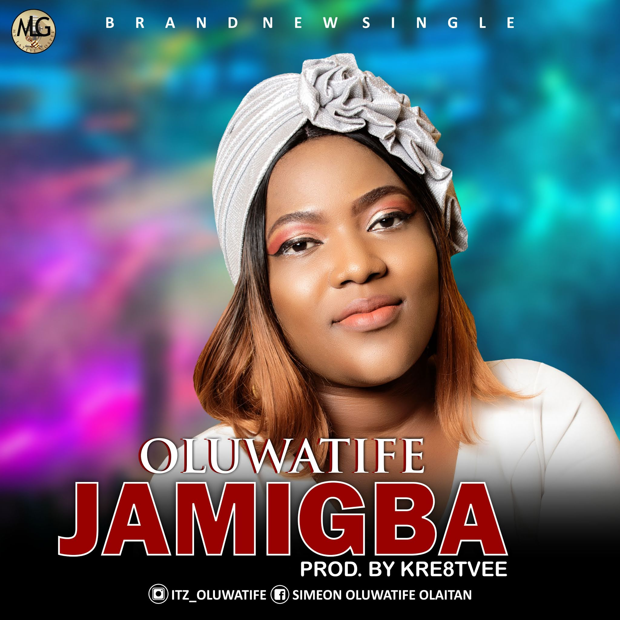 Photo of Jamigba by Oluwatife