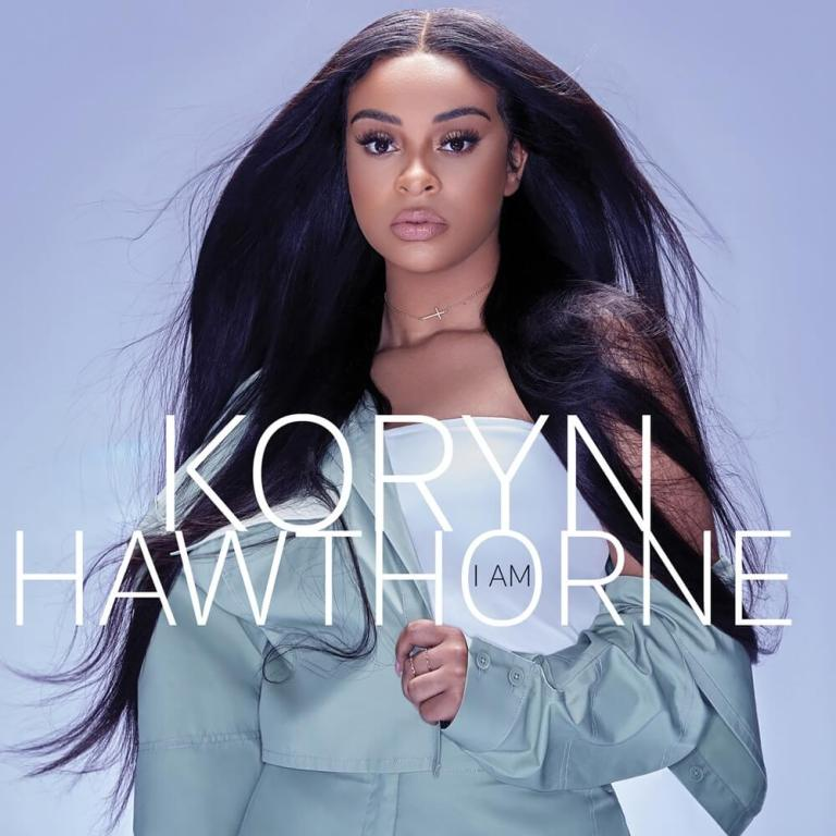 koryn Hawthorne I AM Album Download