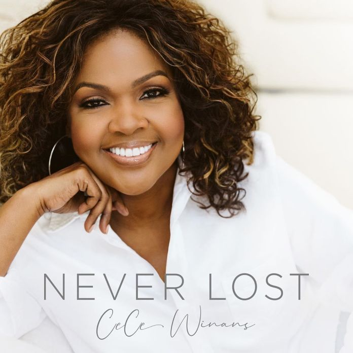 Photo of CeCe Winans – Never Lost
