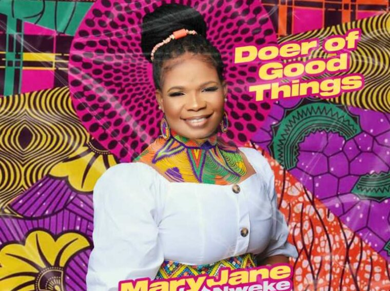 MaryJane Nweke Doer Of Good Things