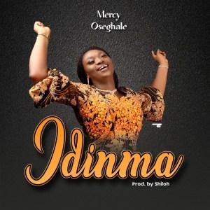 Mercy Oseghale Idinma