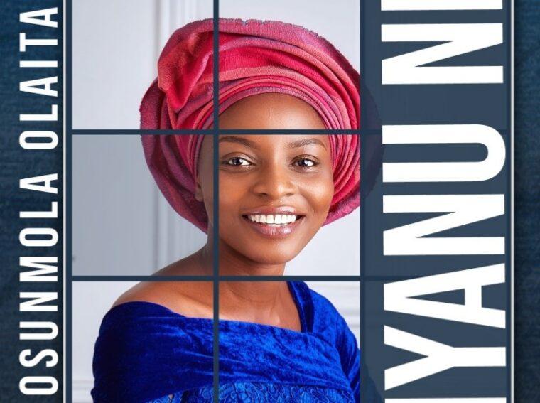 Iyanu Ni by Mosunmola Olaitan