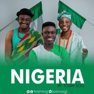 Tosin SOG Nigeria Mp3 Download