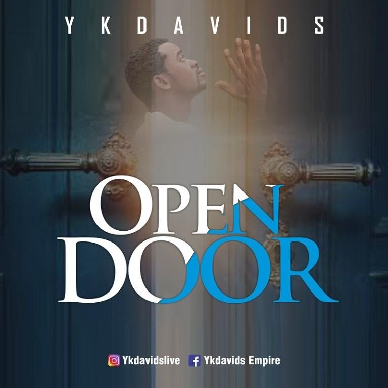 Photo of Ykdavids – Open Door