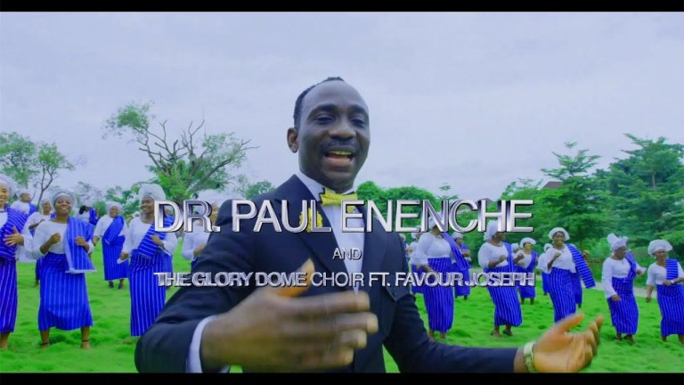 Dr Paul Enenche Owner Of My Life