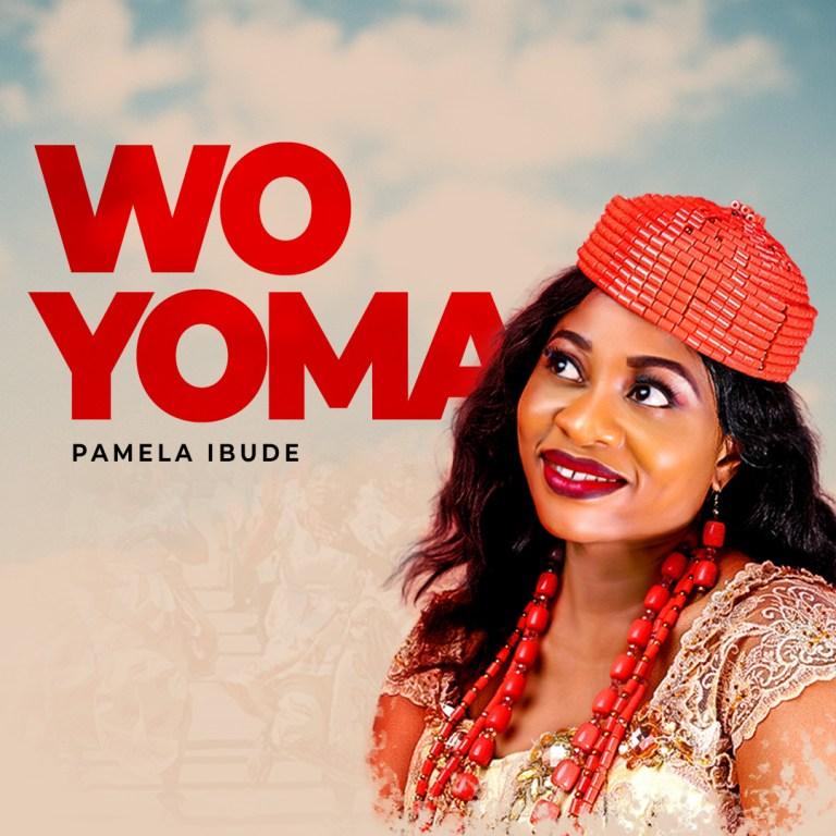 Photo of Woyoma by Pamela Ibude