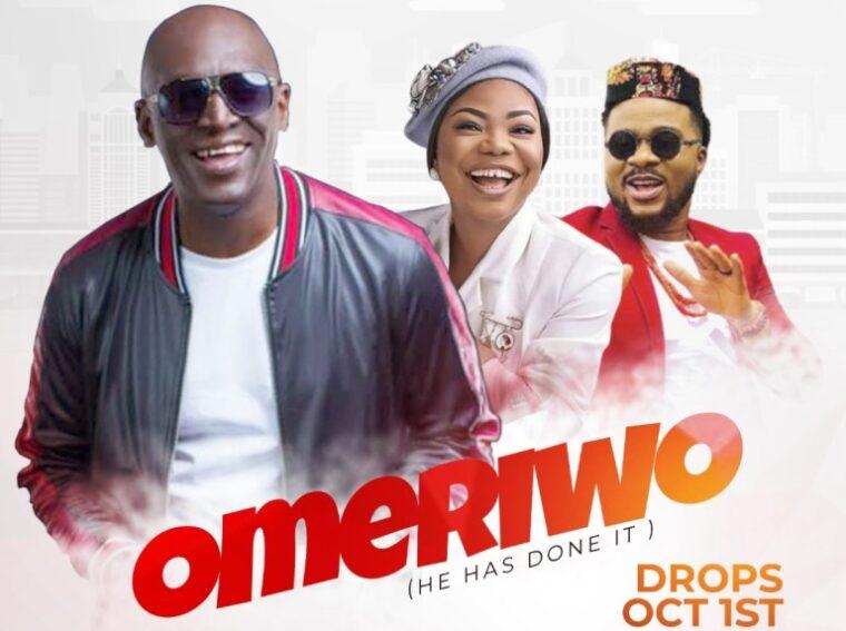 Omeriwo By Sammie Okposo ft Mercy Chinwo & Henrisoul
