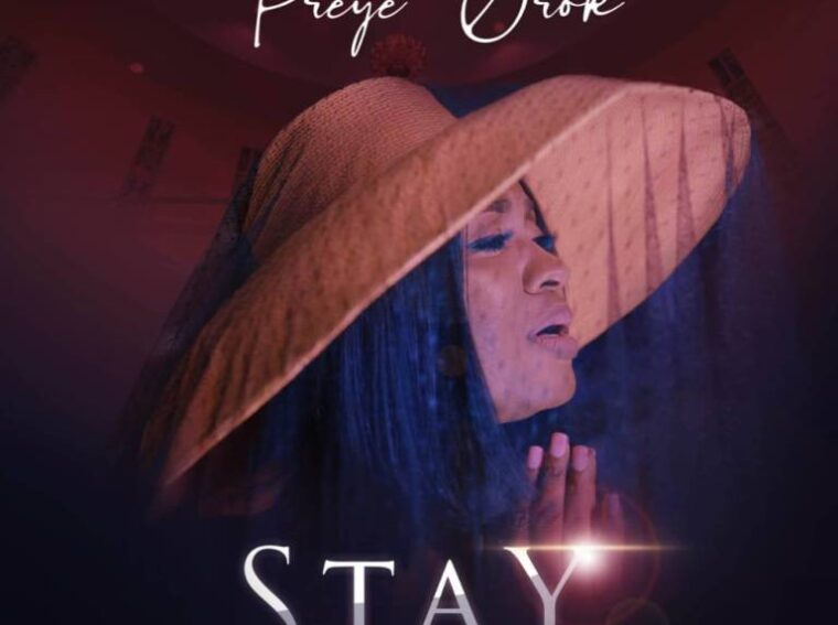 Preye Orok Stay The Place of His Feet