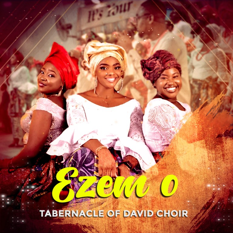 Photo of Ezem O by Tabernacle Of David Choir