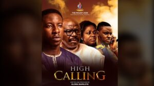 High Calling Mount Zion Movie Download Part 1