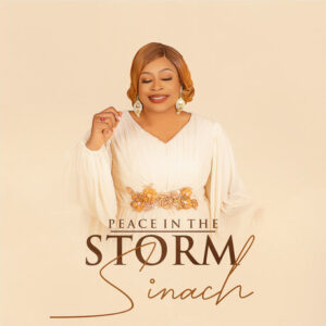 Download Peace In The Storm By Sinach
