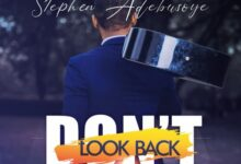 Photo of DON'T LOOK BACK by Stephen Adebusoye