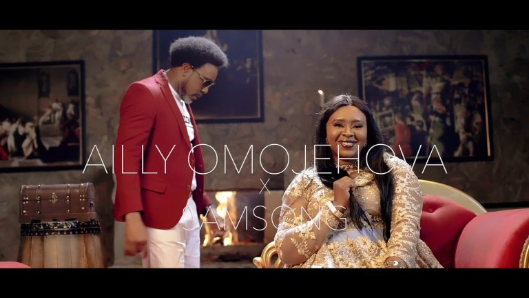 Photo of Ailly Omojehova ft Samsong – Carry Me (Remix VIDEO)