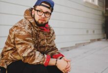 Photo of Andy Mineo – Always In A Rush Ft. Mez