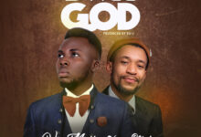 Photo of Still God by Vic Matt Ft Eli-J