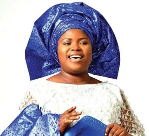 My Celebration by Bisi Alawiye Aluko Mp3 Download