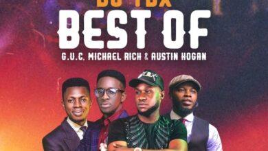 Photo of Best of GUC DJ Mix by DJ Tbx