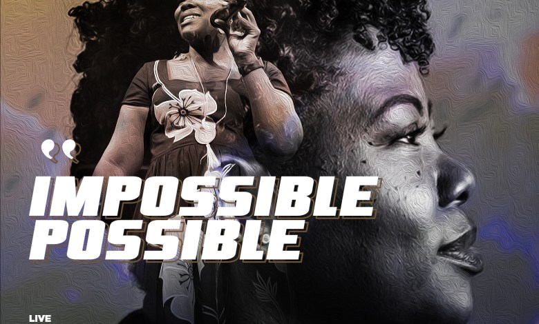 Photo of Impossible Possible by Derin Bello
