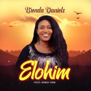 Elohim by Brenda Daniels
