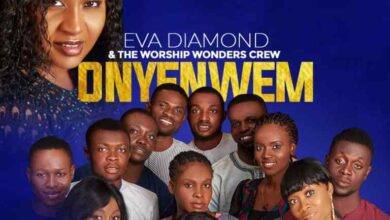 Onye Nwem by Eva Diamond ft Worship Wonder Crew