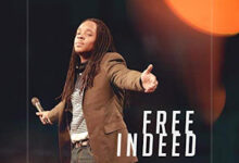 Photo of Im Free Indeed Timothy Reddick