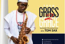 Photo of Tom Sax – From Grass To Grace