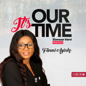 Funmi Ayinke Its Our Time