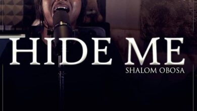 Photo of Shalom Obosa – Hide Me (Worship Medley)