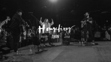 Photo of Thin by Housefires