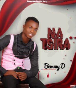 Na Tsira by Bemmy Dansoba