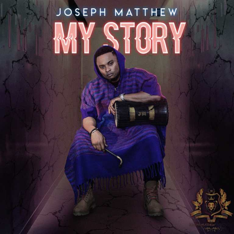 Photo of Joseph Matthew – My Story