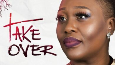 Photo of Lerato Shadare – Take Over