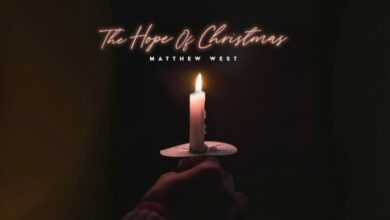Photo of The Hope Of Christmas by Matthew West
